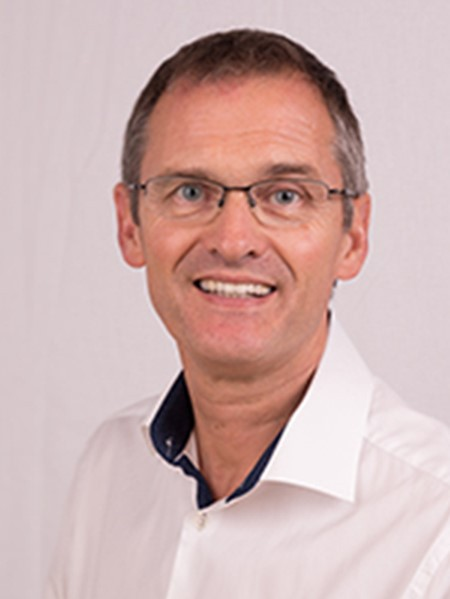 Stephen Filby Zahnarzt